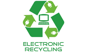 Electronic Recycle