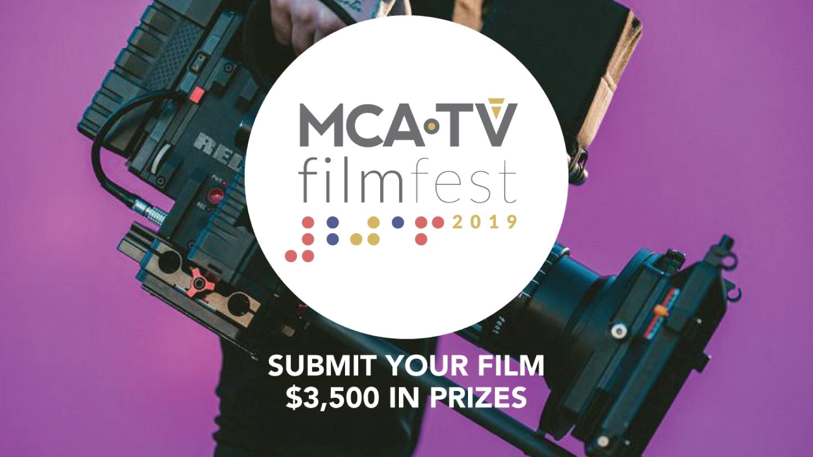 MCA-TV Film Fest 2019